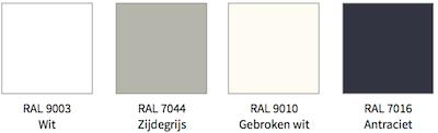 4 kleuren nl