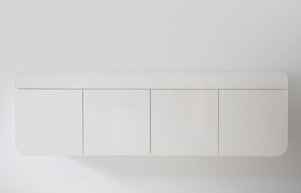 Design dressoir rknl meubelstudio for Dressoir design