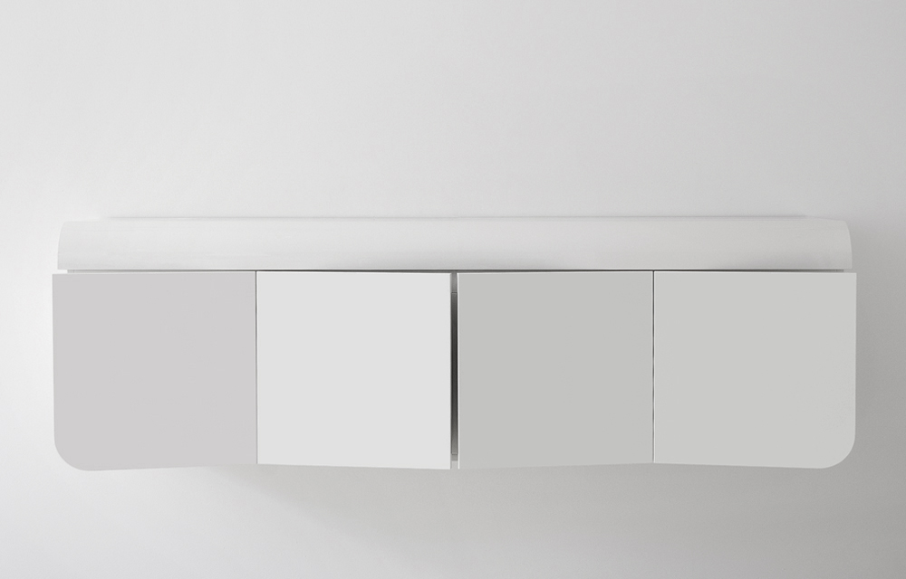 designer sideboard by rknl. Black Bedroom Furniture Sets. Home Design Ideas