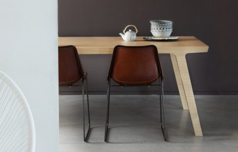 Dining table RKNL