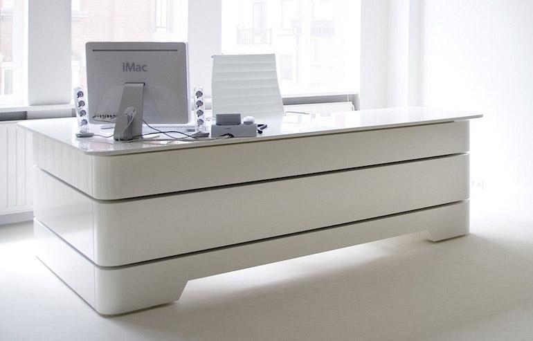 Executive Desk Rknl20