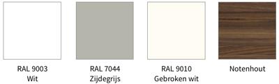 Kleuren TV-meubel