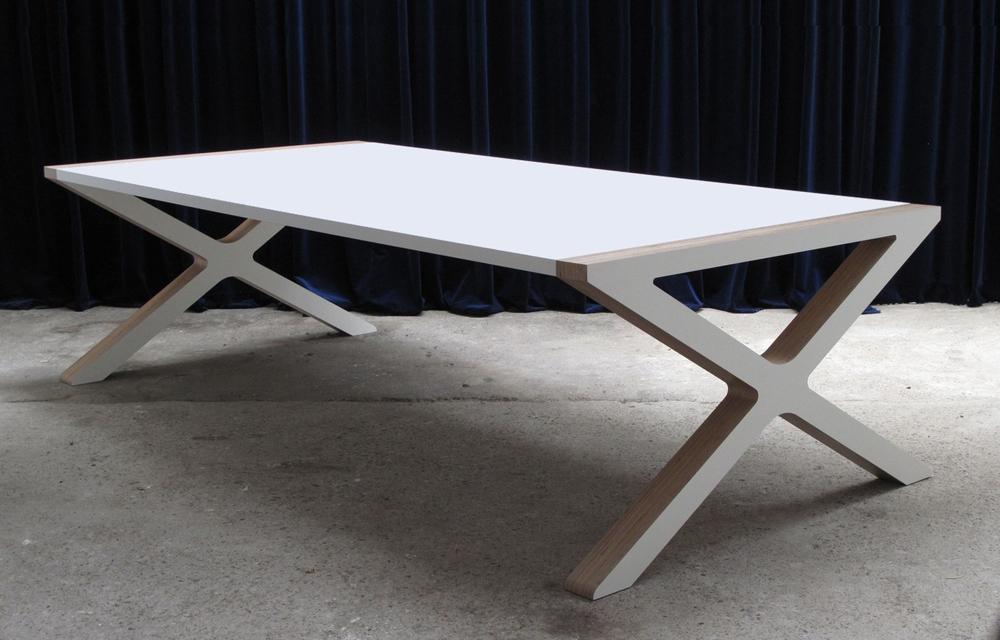 Design Eettafel 2016