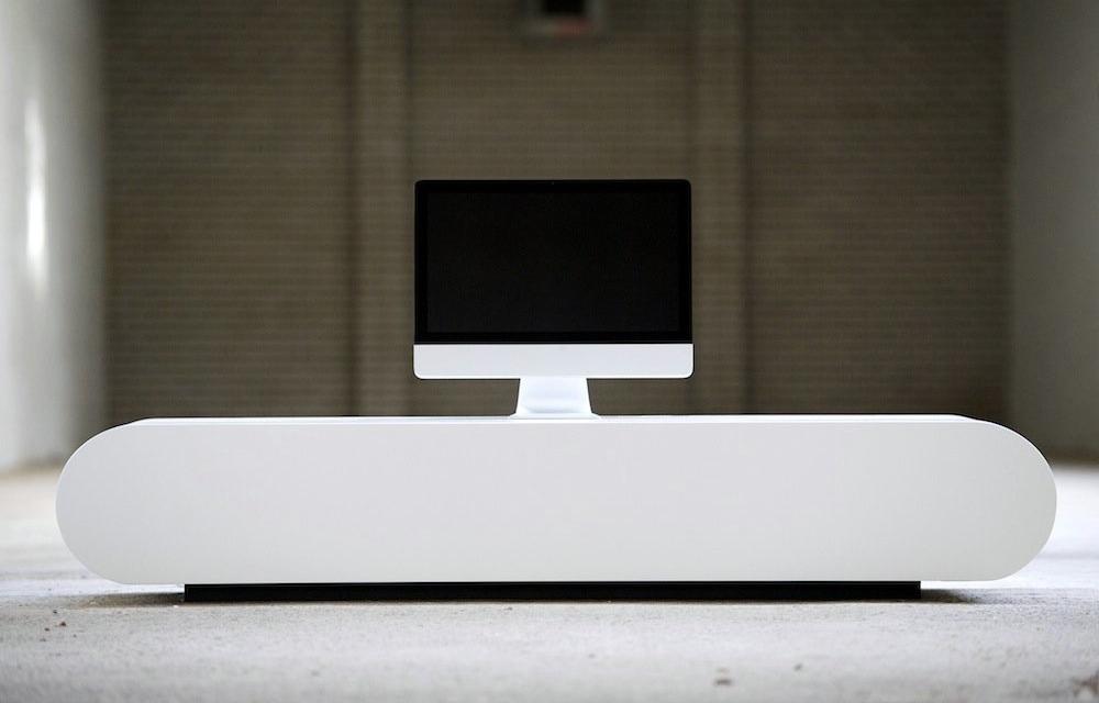 meuble tv design pure Résultat Supérieur 50 Unique Meuble Tv Arrondi Pic 2018 Hyt4