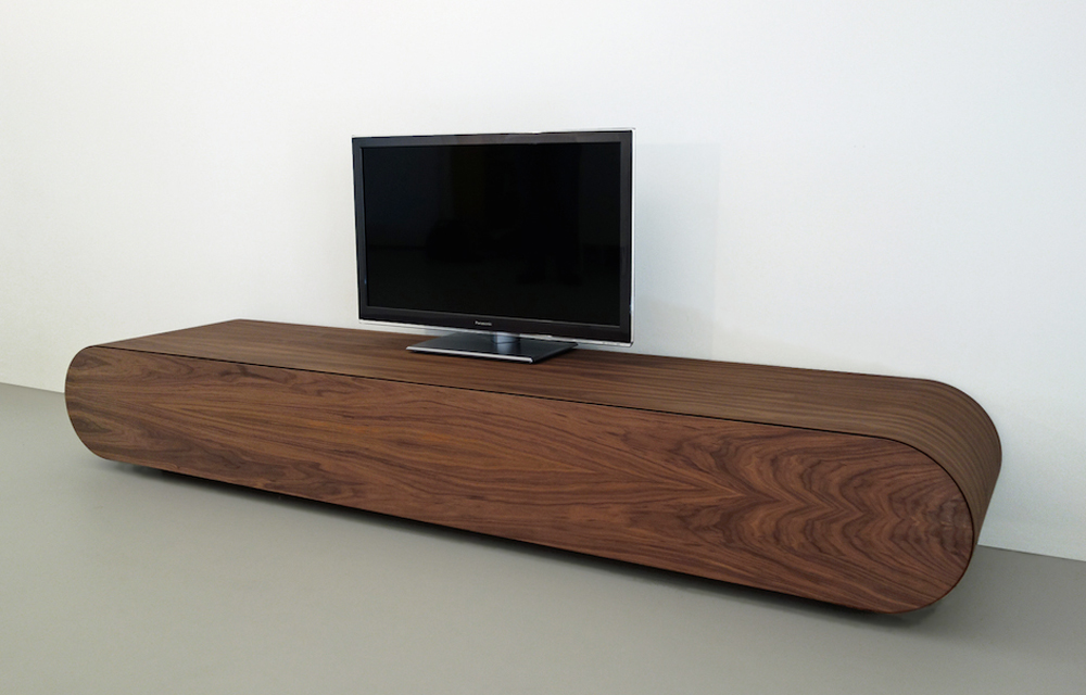 Collectie design meubels rknl meubelstudio for Tv meubel design