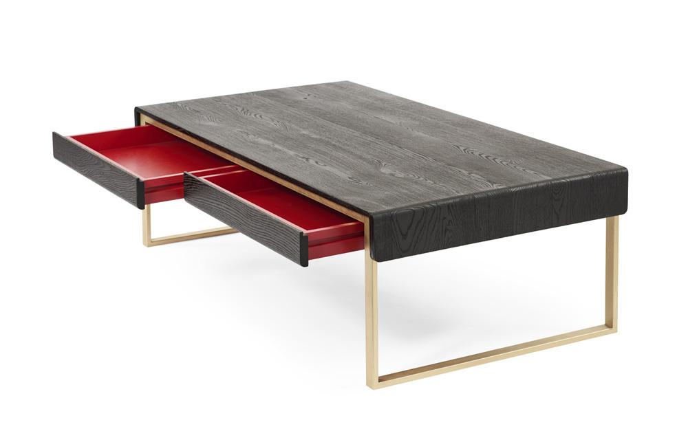 table basse en bois qui souvre. Black Bedroom Furniture Sets. Home Design Ideas