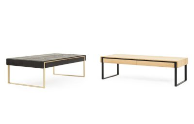 Urban coffee table