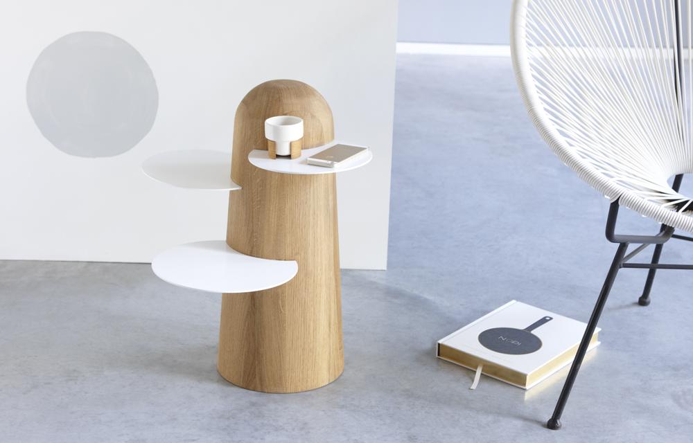 Side table modern